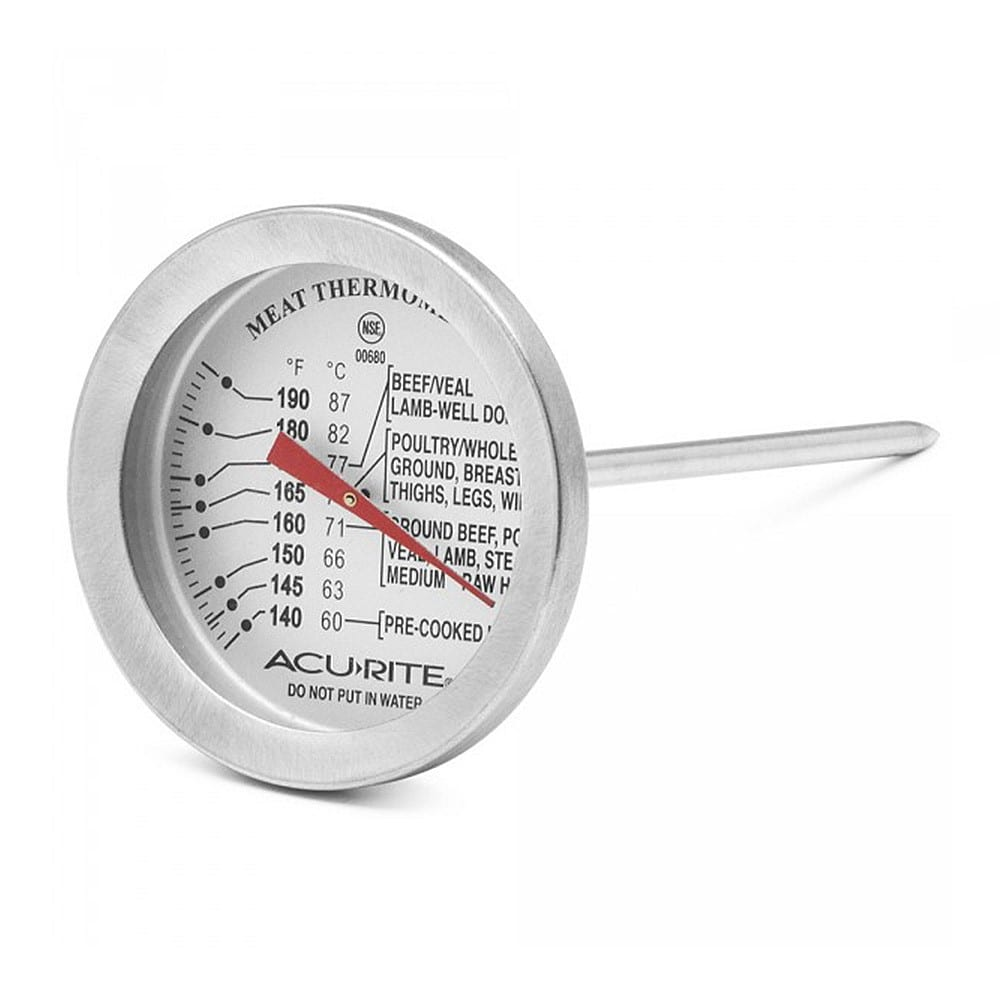 Acurite Meat Thermometer Chef Shop
